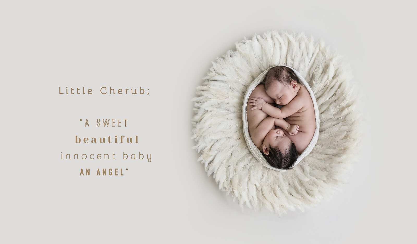 Darwin Newborn Photographers Little Cherub Photography